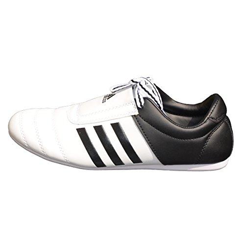 Scarpe adidas nuove adi-kick in pu/nylon ii 45 1/3 eu