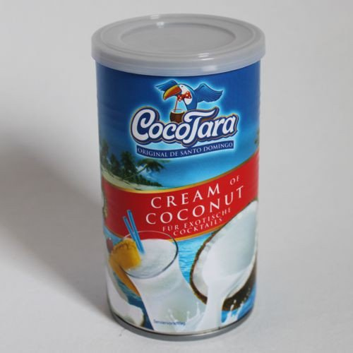 Coco Tara Cream of Coconut 0,33 l
