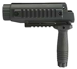 AIRSOFT MP5 CAPOT protège-main COMPARTIMENT ÉBAUCHES DE RAIL C43