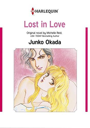 Lost In Love: Harlequin comics (English Edition)
