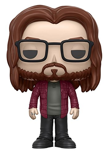 POP! Vinilo - Silicon Valley: Gilfoyle