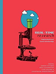 Real-Time Research: Improvisational Game Scholarship