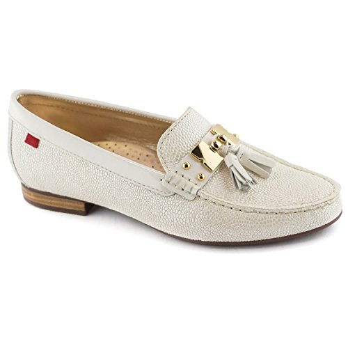 Femmes Marc Joseph New York GRAND ST. EXOTIC Chaussures Loafer 9mPkq