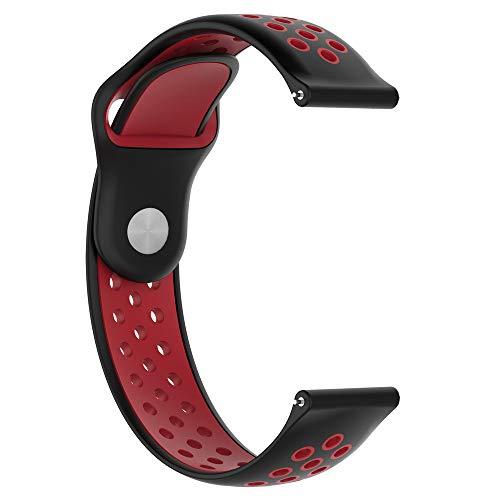 MISSWongg_Correa reloj - Silicona Suave - Compatible