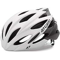 7d0c0676ca7bc Giro Savant MIPS - Cascos Bicicleta Carretera - Blanco Negro Contorno de la  Cabeza 51