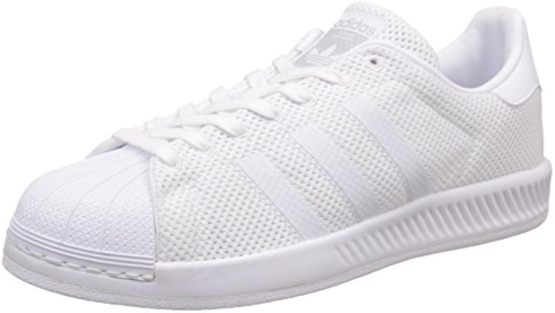 Adidas Superstar Bounce, Zapatillas de Baloncesto para Hombre -