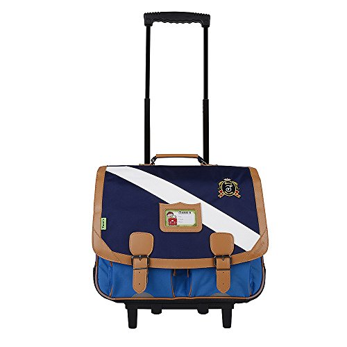 Trolley 41 Bleu Tann's POLO