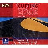 New Cutting Edge Elementary Class 1-3 CD