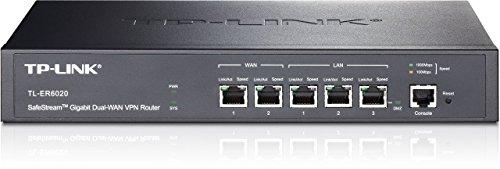 TP-Link TL-ER6020 Routeur VPN Double WAN Gigabit