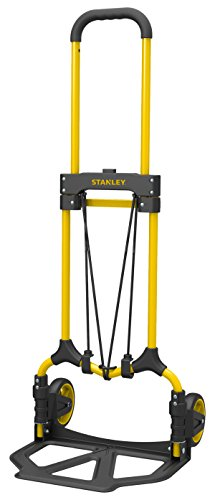 Stanley Carretilla Plegable, SXWTD-FT580
