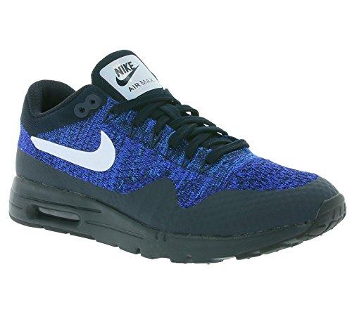 Nike 843387-401 Sportschuhe Damen Blau 36 1/2