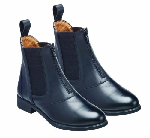 Harry Hall Jodhpur-Stiefel Hartford schwarz
