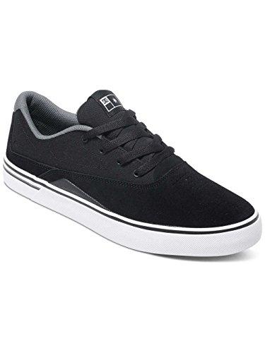 DC Shoes Sultan S - Chaussures pour homme ADYS300196 noir/blanc