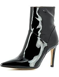 Evita Shoes Natalia Damen Stiefelette Lack
