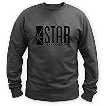 Star Laboratories–Sudadera