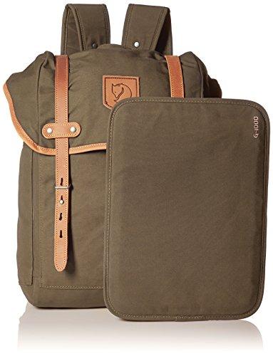 Fjällräven No. 21Small sac à dos taille unique grün