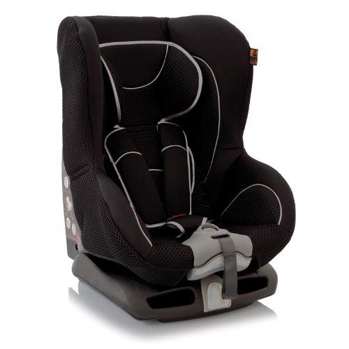 Tiziano Kindersitz anthrazit/schwarz Gr. I 9-18kg ECE 44/04