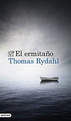 El ermitaño (Volumen independiente nº 1) eBook: Thomas Rydahl ...
