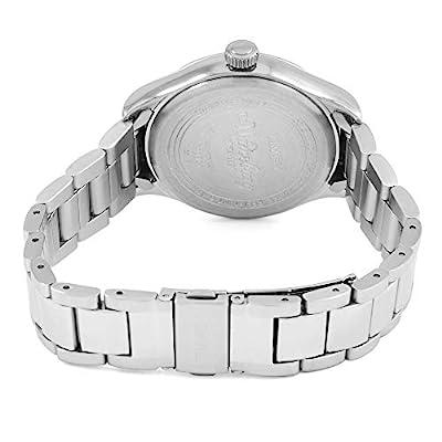 Timex Reloj Análogo clásico para Hombre de Cuarzo con Correa en Acero Inoxidable TW2R25100 de Timex