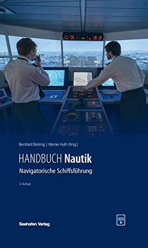 Handbuch Nautik 1