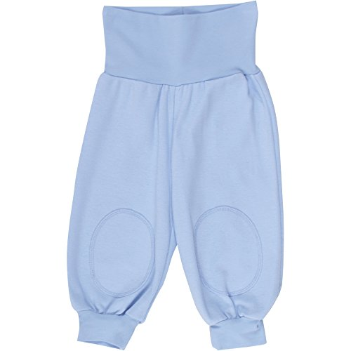 Fred'S World By Green Cotton Alfa Pants Pantalon, Blau (Blue 015392001), 62 cm Bébé garçon