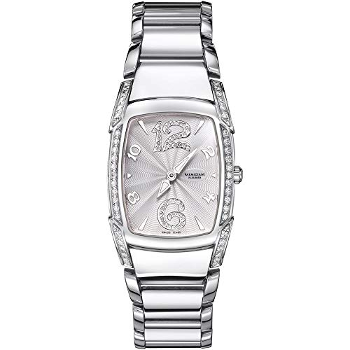 Parmigiani Women's Kalpa Donna Diamond Quartz Watch PFC160-0020701-B00002