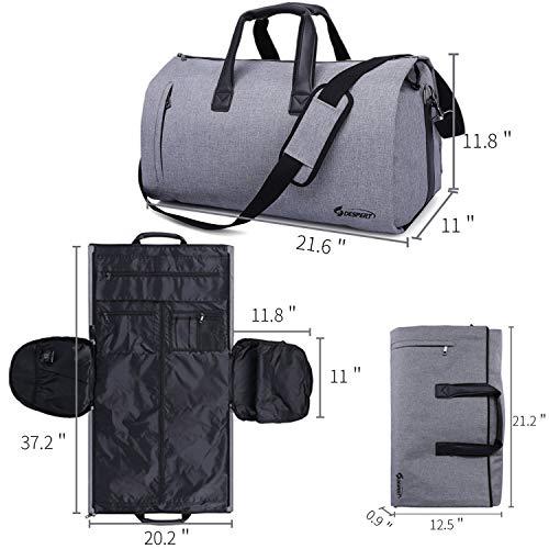 c465b7c773 Zoom IMG-3 borsa da viaggio despert trasporto