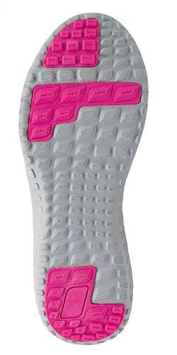 Kefas - Easy W 3553 - Chaussure en mesh femme Gris