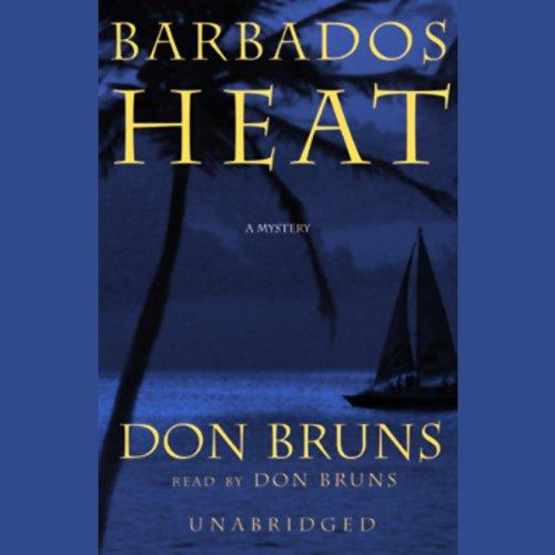 Barbados Heat  Audiolibri