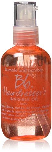 Bumble & bumble Huile de coiffage invisible 100 ml