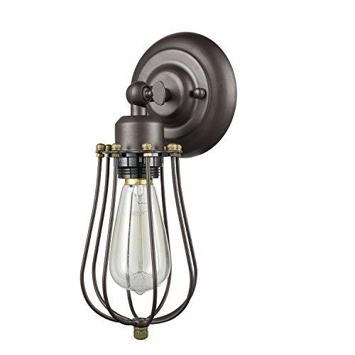 xue-huile-declairage-industrial-edison-mini-cage-metallique-frottee-bronze