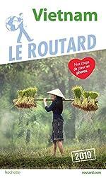 Guide du Routard Vietnam 2019