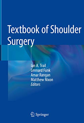 Textbook of Shoulder Surgery (English Edition)