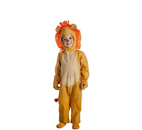 Imagen de disfraz de leon infantil 5 6 años