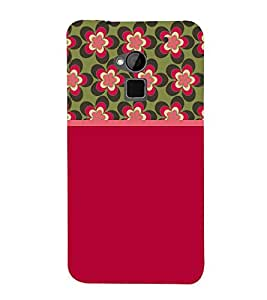 Fuson Designer Back Case Cover for HTC One Max :: HTC One Max Dual SIM ( Ethnic Pattern Patterns Floral Decorative Abstact Love Lovely Beauty )