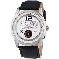 TOM TAILOR Herren-Armbanduhr 5405703