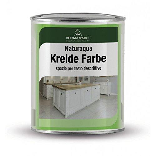 Möbel Kreidefarbe matt Lack 750ml (IVORY - 08)