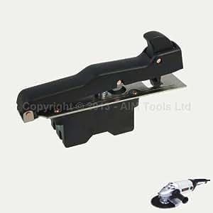 Interrupteur électrique 230 mm pour meuleuse d'angle compatible Merry Tools et certains modèles Hitachi SP10070804