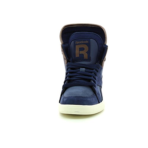 Reebok Sl Flip, Baskets mode homme Navy
