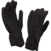 Sealskinz - Highland XP Glove, Color Negro, Talla XXL