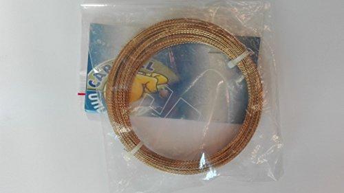 Preisvergleich Produktbild Tönungsfolie Crossover-Netzwerkkabel-Rolle 20 Meter
