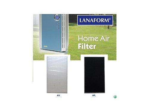 Lanaform - Recambio de filtro de aire