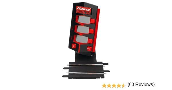 Digtal 143 Compte-tours accessoires pour circuit Carrera Digital 143 20042008-1//43 eme digital