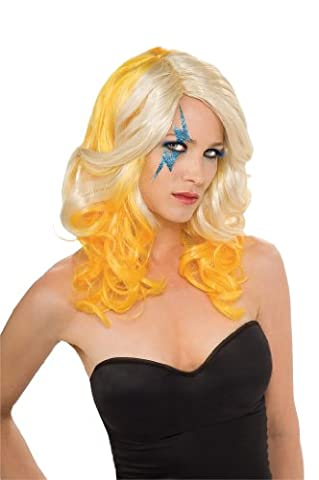 Lady Costume Gaga - Lady Gaga - I-51552 - Perruque -