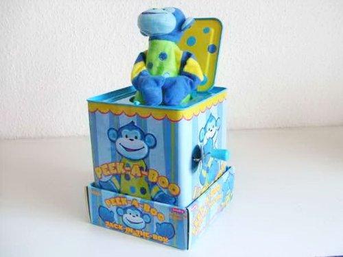 schylling-zinnblech-springteufel-jack-in-the-box-blauer-affe-design-pop-goes-the-weasel