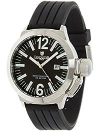 Reloj Lancaster Italy para Hombre OLA0482S/SS/NR/NR