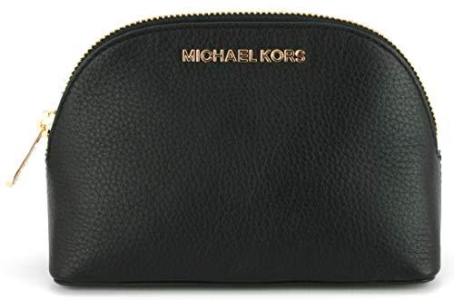 Michael Kors make up bag custodia in pelle sintetica astuccio da viaggio