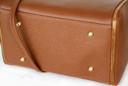 fashion-formel, Borse donna (brun calir)
