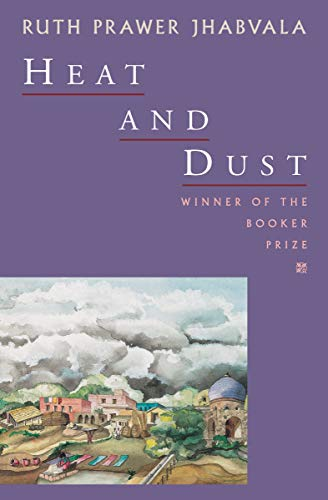 Heat and Dust (English Edition) -