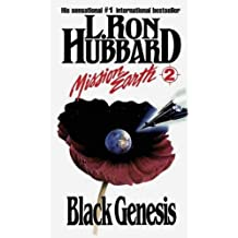Black Genesis (Mission Earth)